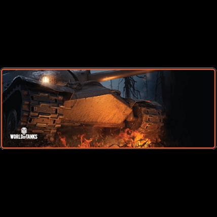 Игровой ковер для мыши Cougar Arena World of Tanks