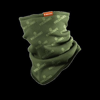 Повязка зеленая World Of Tanks