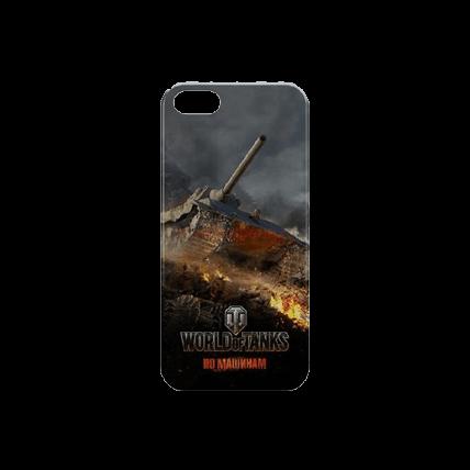 Чехол для iPhone 6 «Победный рубеж»