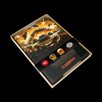 Чехол для iPad Air (102001)