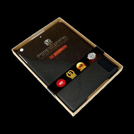 Чехол для iPad Air (102003)