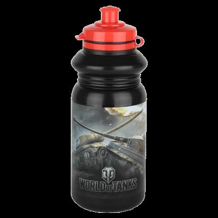 Бутылка для воды World of Tanks Противостояние