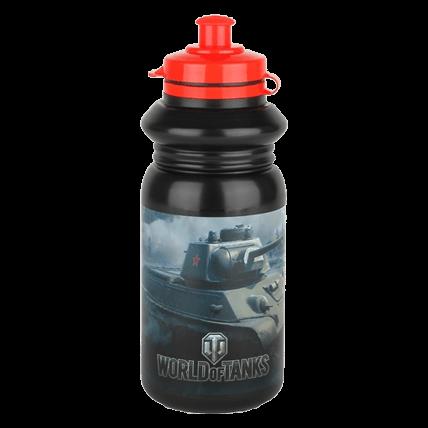 Бутылка для воды World of Tanks Т-34