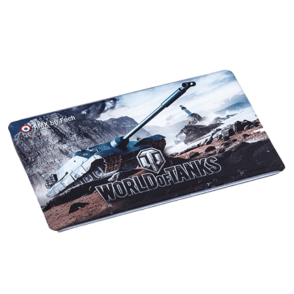 Магнит виниловый WOT-AMX 50 FOCH