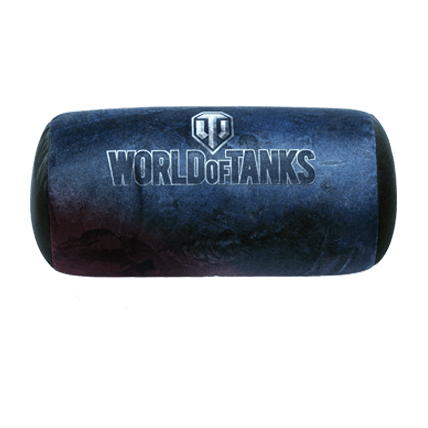 Подушка-валик World of Tanks