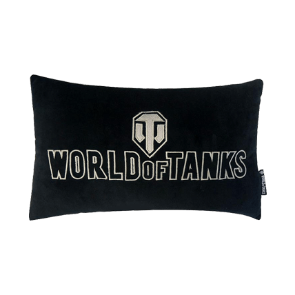 Подушка-антистресс World of Tanks