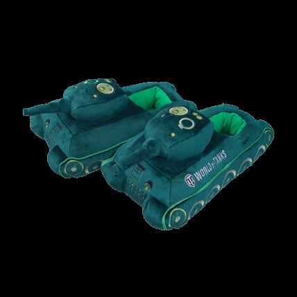 Тапки World of Tanks