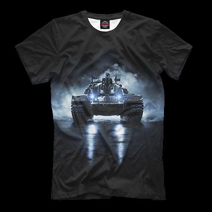 Футболка / Худи / Свитшот World of Tanks M48A5 Patton