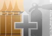 Prémiové granáty a spotřební doplňky
